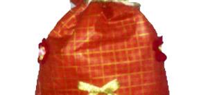 Gift Bag Linny Red
