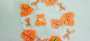 Orange Hearth