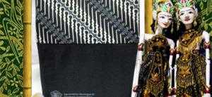 Tas Promosi – kombinasi Batik