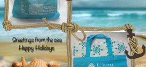 Tas promosi – Chen Skin Care