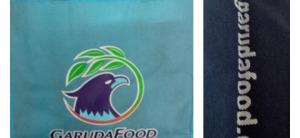 Tas Promosi – Garuda food