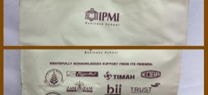 Tas Promosi – IPMI