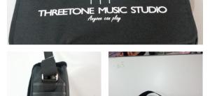 Tas Promosi – Threetone