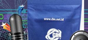 Tas Promosi – CBN