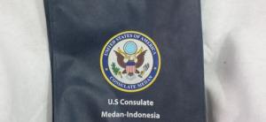 TAS PROMOSI – US CONSULATE MEDAN INDONESIA